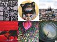 ΕΚΠΛΗΞΗ 8: Οι καλλιτέχνες δημιουργούν ξανά για τους αστέγους της Αθήνας