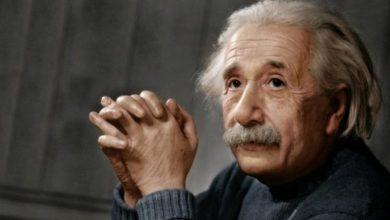 Άλμπερτ Αϊνστάιν: Κουλτούρα και ευημερία