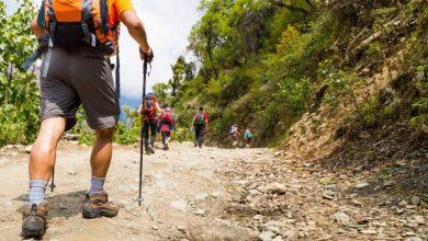Πώς μια ανάβαση στον Όλυμπο μού έμαθε ένα νέο τρόπο να ταξιδεύω