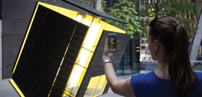 Smartify: Μια εφαρμογή για όσους θέλουν να μάθουν τα πάντα για ένα έργο τέχνης