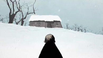 Ένα βραβευμένο animation για το πώς η οπτική μας διαμορφώνει τον κόσμο, εμπνευσμένο από τον Ένγκαρ Άλαν Πόε
