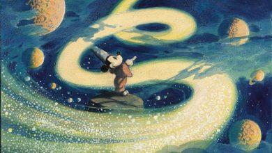 Φαντασία: η αξεπέραστη ταινία του Γουόλτ Ντίσνεϊ που άλλαξε την ιστορία του animation