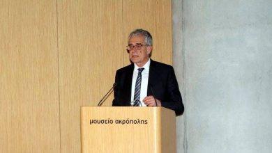 Ο Δήμος Λευκάδας στην εκδήλωση για τον Wilhelm Dörpfeld