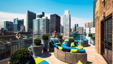 8 High-tech hotels for the savvy traveler