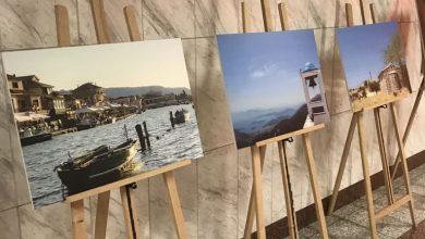 «Λευκάδα: Ταξίδι στο Νησί των Ποιητών» μια έκθεση φωτογραφίας του Κωνσταντίνου Χύτη στην Αθήνα