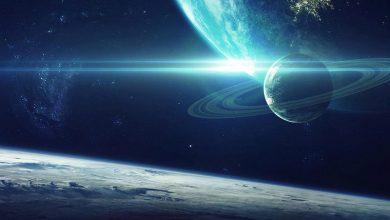 Στο ηλιακό σύστημα με το Google Sky