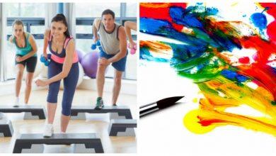 Πρόγραμμα καλλιτεχνικών και αθλητικών μαθημάτων από τον «Θέαλο»