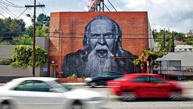 Tέχνη στον δρόμο