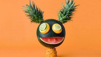 Τα φρούτα αυξάνουν την ευτυχία