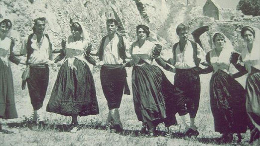 Σύσταση νέου πολιτιστικού μουσικοχορευτικού συλλόγου με έδρα το Φρύνι