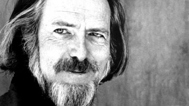 The Yin-Yang of Fortune and Misfortune: Alan Watts on the Art of Learning Not to Think in Terms of Gain and Loss