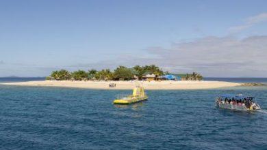 Πώς η Πτολεμαΐδα επηρεάζει τα νησιά Φίτζι