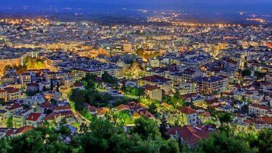 Ανάμεσα στις υποψήφιες πόλεις για Ευρωπαϊκό Βραβείο οι «Πράσινες» Σέρρες