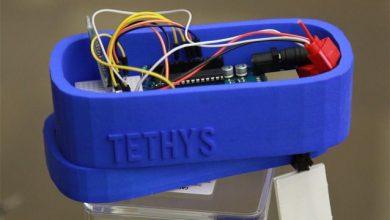 «Τηθύς»: Συσκευή που εντοπίζει τον μόλυβδο στο νερό από 11χρονη εφευρέτη