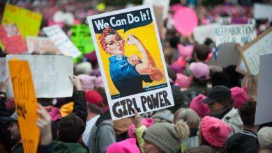 Φεμινισμός είναι η λέξη της χρονιάς για το 2017