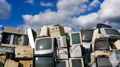 Πόσες πυραμίδες θα μπορούσαμε να χτίσουμε με τα ηλεκτρονικά μας σκουπίδια;
