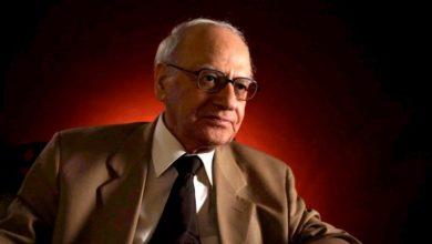 Απεβίωσε σε ηλικία 84 ετών ο σπουδαίος Έλληνας ιστορικός Σπύρος Ι. Ασδραχάς