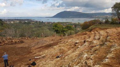 Συνεχίζονται οι ανασκαφικές εργασίες στο Αρχαίο Θέατρο Λευκάδας στην περιοχή «Κούλμος»