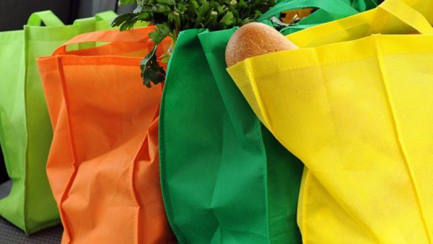 Είναι οι υφασμάτινες τσάντες οικολογικές;