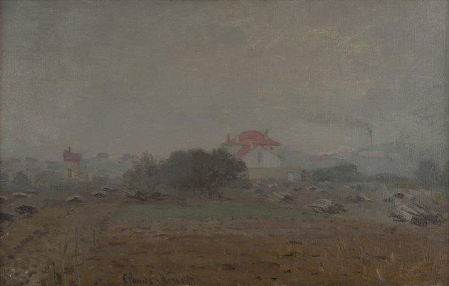 Ένας πίνακας του Monet που ήταν «χαμένος» από το 1895, βρέθηκε χάρη στο Google