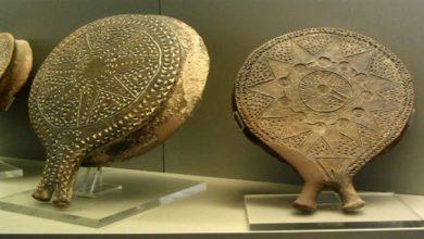 Φορέας αρχαιοαστρονομικής πληροφορίας ο δίσκος του Μούρντορφ