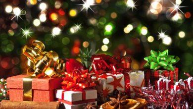Χριστουγεννιάτικη παιδική γιορτή από τον Πολιτιστικό Σύλλογο Νικιάνας «Οι Σκάροι»