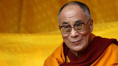 Δαλάι Λάμα: «Η προδιάθεσή μας για αγάπη είναι μέρος της βιολογίας μας»
