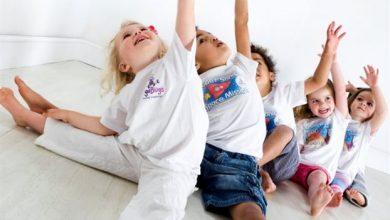 Τα παιδιά που γυμνάζονται έχουν πιο «δυνατό» εγκέφαλο