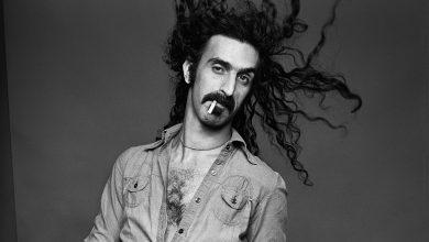 20 δυνατές ροκ σκέψεις του Frank Zappa