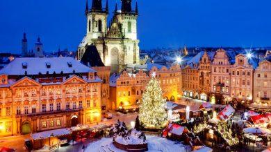 Christmas Around the World: 10 International Destinations to Visit