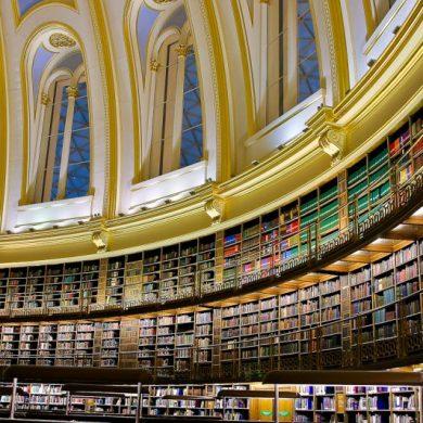 1 εκατομμύριο εικόνες ελεύθερα διαθέσιμες από την Βρετανική Βιβλιοθήκη