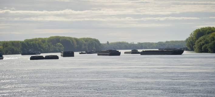 Θα κατασκευάσουν πλωτό ποτάμι που θα συνδέει τον Δούναβη με το Αιγαίο
