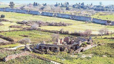 Εγκαταλείπεται η προσπάθεια «Unesco-Νικόπολη» και προωθείται ο φάκελος «Γεωπάρκα-Unesco»