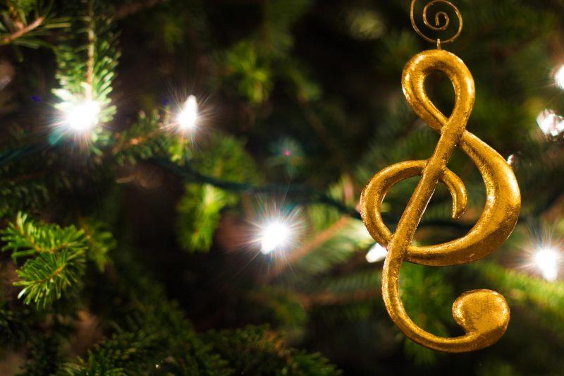 Χριστουγεννιάτικη παράσταση Τμήματος οργάνων και Παιδικής χορωδίας «Ορφέα»