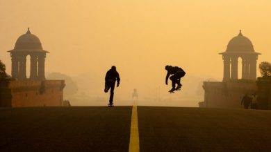 Skate The World: Μια αναπάντεχη φωτογραφική συλλογή για τον κόσμο του Skate