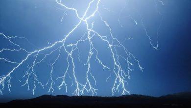 Transient: An Extraordinary Short Film That Captures Lightning at 1,000 Frames per Second