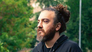 Χρήστος Εξαρχόπουλος: dj, συνιδρυτής Soulfood Thessaloniki