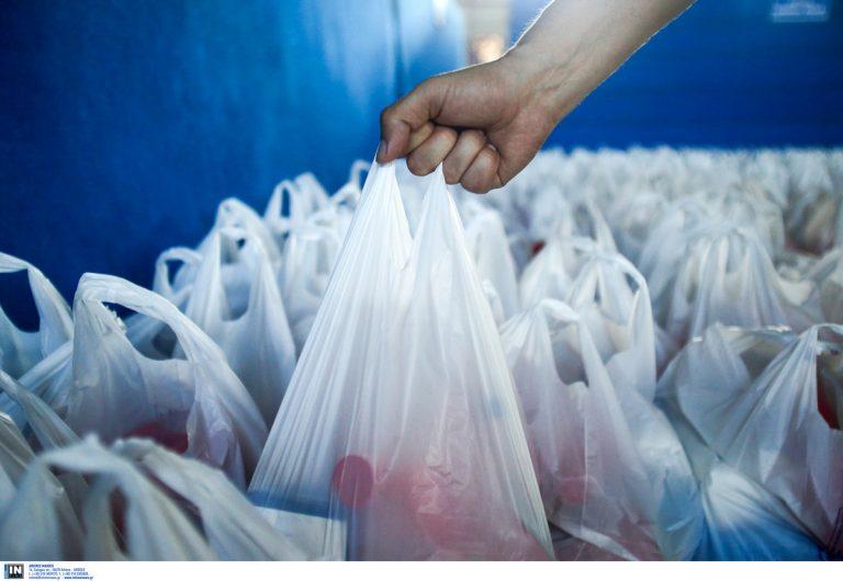 Έως 350 πλαστικές σακούλες τον χρόνο χρησιμοποιεί ο Έλληνας