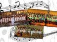Συναυλία και κοπή πίτας από τη Χορωδία Πρέβεζας «Αρμονία»