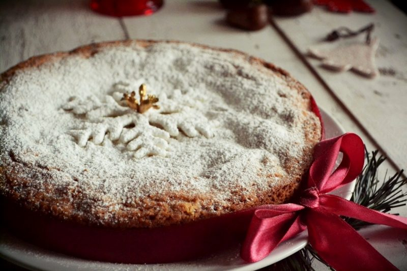 Κοπή πρωτοχρονιάτικης πίτας από τον Οίκο Πρόνοιας & την Equal Society