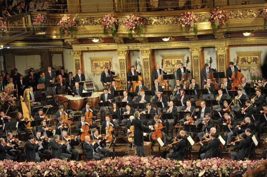 10 πράγματα για την πρωτοχρονιάτικη συναυλία της Φιλαρμονικής Ορχήστρας της Βιέννης