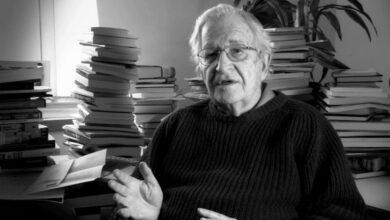 Νόαμ Τσόμσκι: Ο σκοπός της εκπαίδευσης