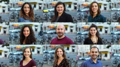 15 νέοι φέρνουν κοινωνική αλλαγή στην Ελλάδα