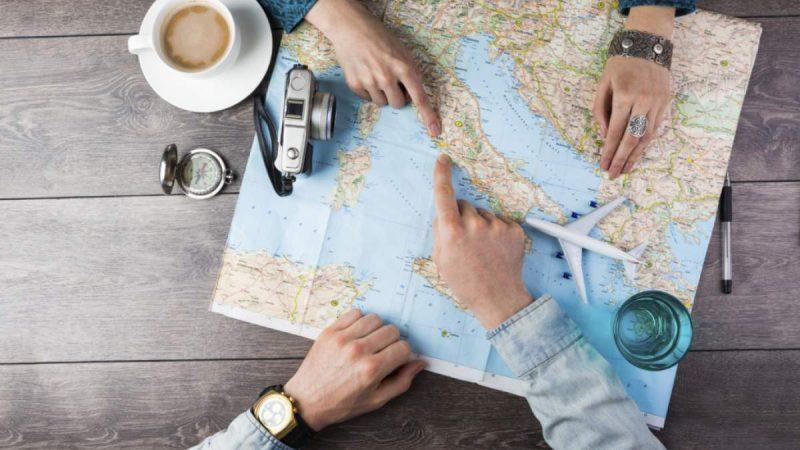 Έντεκα «μυστικά» για να ταξιδέψετε οικονομικά