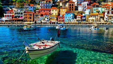 TUI: Η Ελλάδα θα είναι και φέτος ο υπ΄ αριθμόν ένα τουριστικός προορισμός