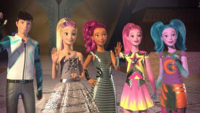 «Η Barbie στην περιπέτεια του διαστήματος» από την Κινηματογραφική Λέσχη «Ορφέα»