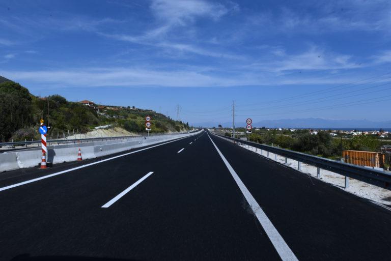 Ενημέρωση για την οδική σύνδεση της Λευκάδας με την Δυτική Ελλάδα από το Δήμο Λευκάδας