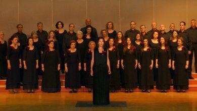 Ιστορική συναυλία της Νέας Χορωδίας Λευκάδας στο Μέγαρο
