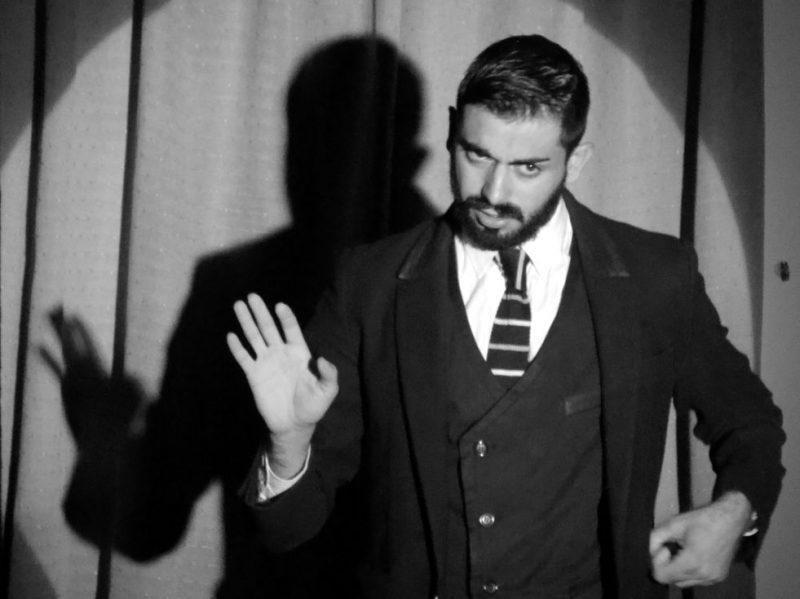 «Η απολογία του Θεόφιλου Τσάφου» στο Θεατρικό Εργαστήρι Πρέβεζας