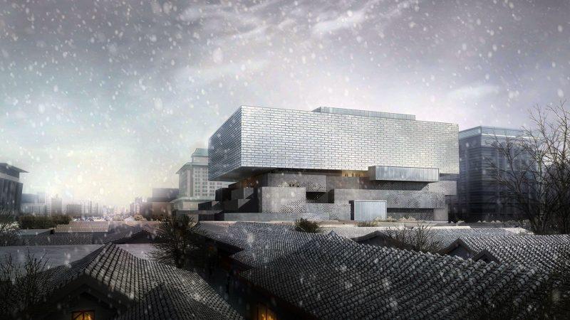 Τα 10 νέα εντυπωσιακά μουσεία που εγκαινιάζονται το 2018